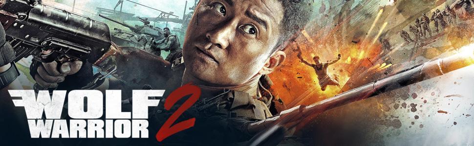 Download Italian Movie Wolf Warrior 2