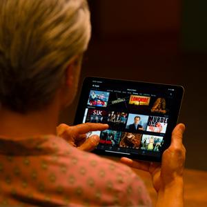 TiVO mobile