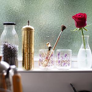 Part4:好きなものに囲まれたオシャレな部屋作り