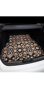 GGBAILEY D3165A-F1A-RD-IS Custom Fit Automotive Carpet Floor Mats for 1988 1989 Honda Accord Sedan Red Oriental Driver /& Passenger