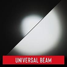 Universal Beam
