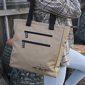 bolso shopper para mujer don algodon bimba y lola guess eastpak moda oferta flash dia bolsa guess