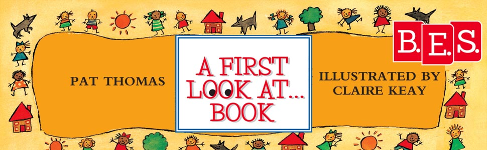 A First Look At . . . Series, B.E.S. Publishing, children's issues, children's feelings