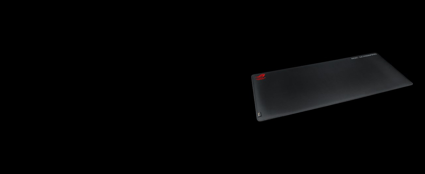 An intuitive UI lets you easily tune ROG Strix Flare to suit your gameplay