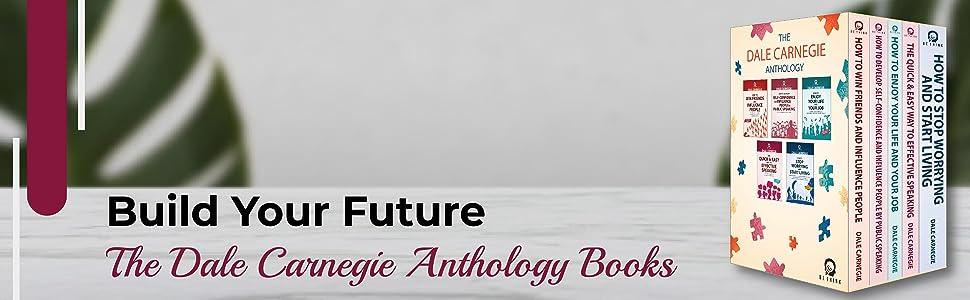 The Dale Carnegie Anthology