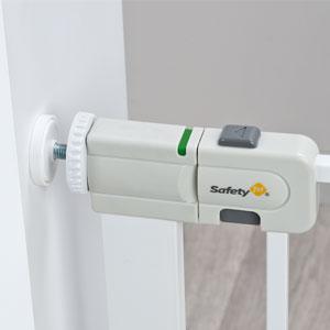 Safety 1st, Seguridad en el hogar, puertas, Easy Close Metal, módulo 3, imagen 3, Ultrasegura