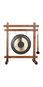 Tabletop Gong