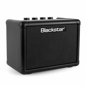 blackstar guitar combo amplifier black fly3 musical instruments. Black Bedroom Furniture Sets. Home Design Ideas
