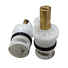 washerless cartridge