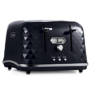toaster design; toaster and kettle