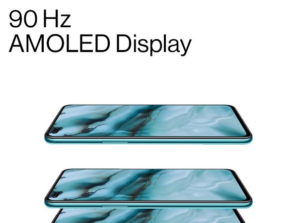 90 Hz Display