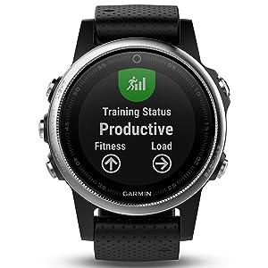 performance;metrics;training;status;VO2;recovery;advisor;