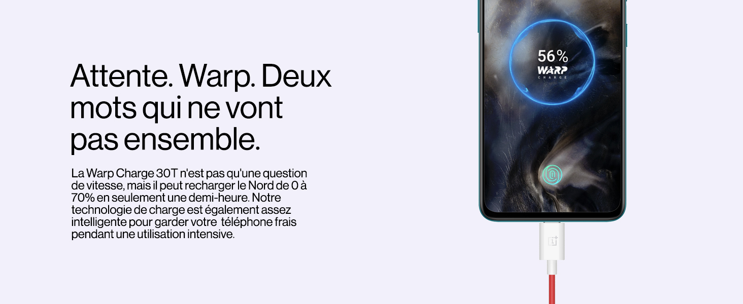 OnePlus Nord, Smartphone, OnePlus, 1+ Nord, 1+, Warp Charge