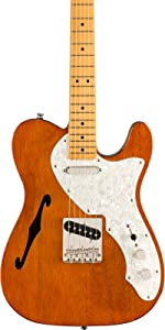 Classic Vibe '60s Telecaster Thinline