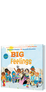 Big Feelings anxiety books for kids diverse childrens books anxiety relief for kids