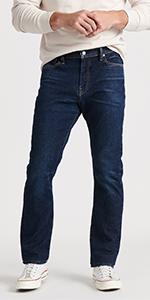 410 Athletic Fit Jean
