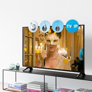 panasonic fsw504, led tv, hdr