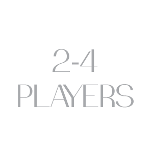 2 to 4 players