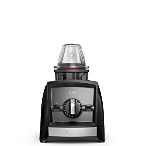 starter kits are compatible with ascent series blenders
