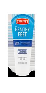 O'keeffe's Healthy Feet Tube for dry cracked feet