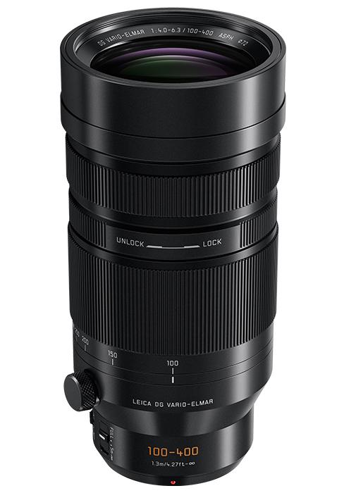 Panasonic LUMIX H-RS100400