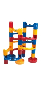 Galt Marble Run, Construction Kit for Kids
