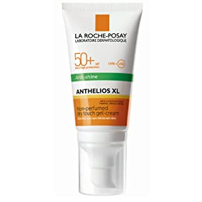 La Roche-Posay Anthelios Anti-Shine Dry Touch Ultra Light Fluid SPF 50+ 50ml