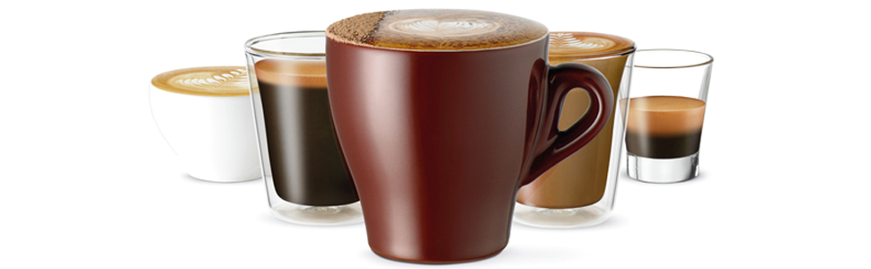 we make coffee fun and easy at home
