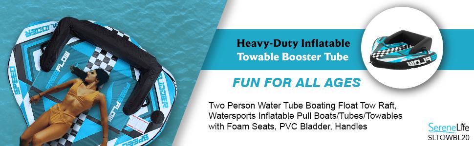 heavy-duty-inflatable-towable-booster-tube-main-banner-SLTOWBL20