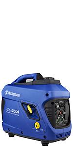 3000 watt portable generator