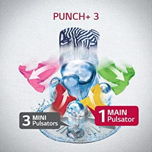 LG Punch3