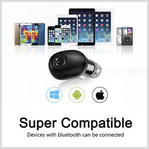 Superb Compatibility