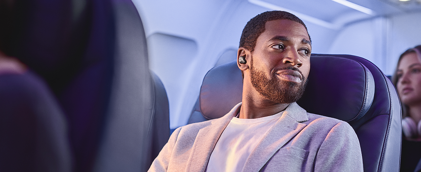 Jabra Elite 85t true wireless earbuds are engineered for great calls and music, and secure fit.