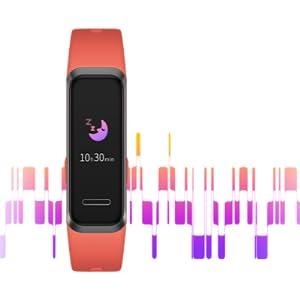 Slaapmonitoring; slaapmonitoring; hartslagmeter; Huawei; band; trusleep; beter; slaap.