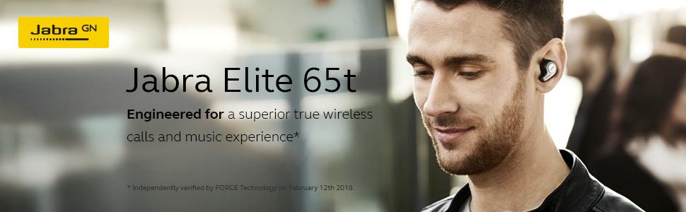 Elite 65t, jabra, earbuds