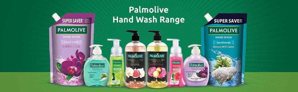 Luminous Oil - Invigorating - 750 ml (Handwash))