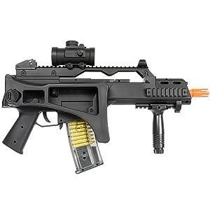 Foldable Airsoft Gun