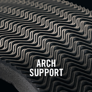 Arch Support Sandal