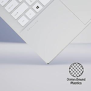 Made from Ocean Bound Plastics