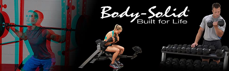 Body-Solid Banner