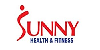about sunny health and fitness