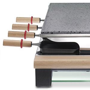 raclette Pierre elegance 399003