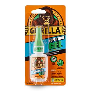 Gorilla Super Lijm Gel