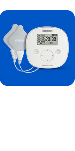 Omron Total Power + Heat (PM800)