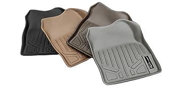 SMARTLINER SA0400//B0400 Floormats