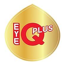 eye q plus nutrition system