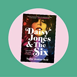 Daisy Jones & The six; Taylor Jenkins Reid, Literatura POP