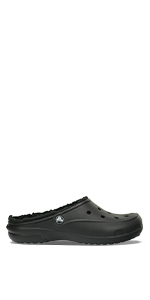 crocs, crocs lined clogs, lined clogs