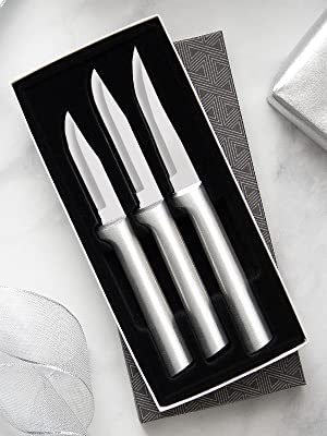 Paring Knives Galore S01