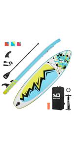 swonder paddle board